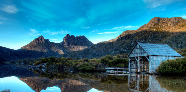 Cradle Mountain Pictures